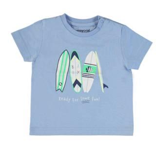 Conjunto - Conjunto bermuda 2 camisetas