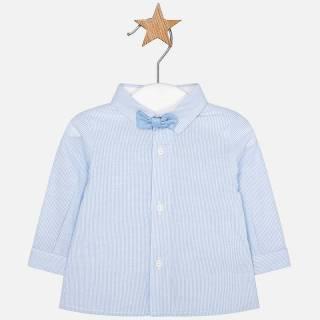 Camisa - Camisa con pajarita