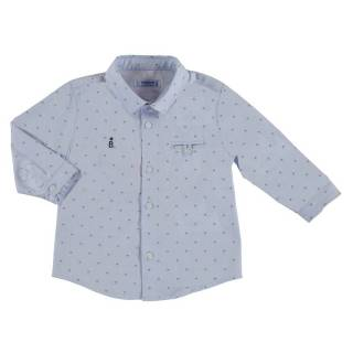 Camisa - Camisa jacquard