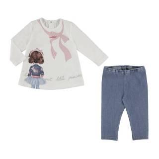 Conjunto - Conjunto leggings