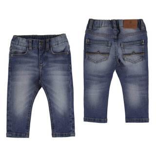Pantalón - Pantalón tejano slim fit
