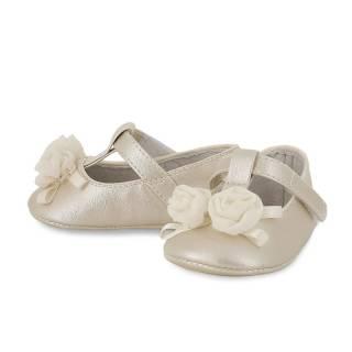 Baby - Merceditas flor ceremonia