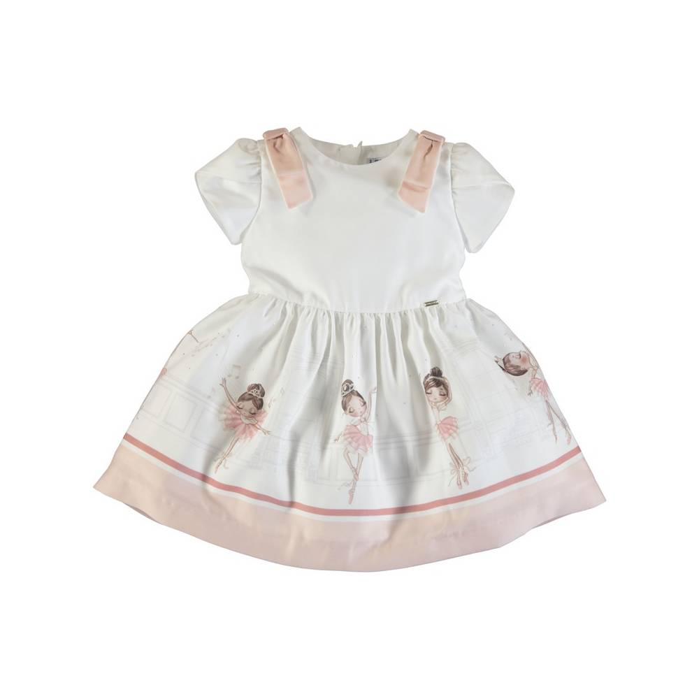 Vestido - Vestidos bailarinas